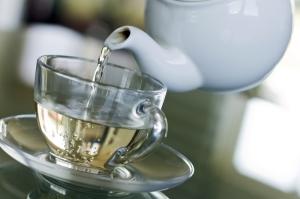 White Tea Brew