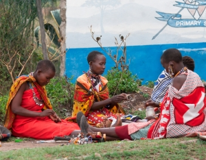 kenyancrafts-women