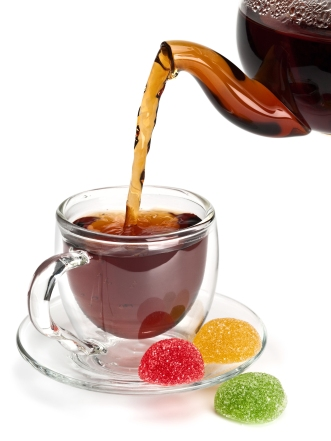 tea and chocolate 5